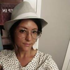 Profil utilisateur de Liselott