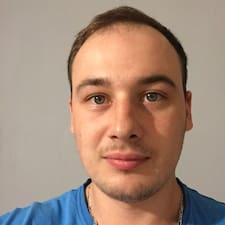 Miroslav - Uživatelský profil