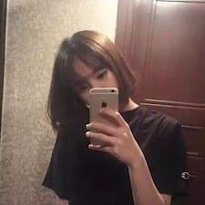 Профиль пользователя 敏淳