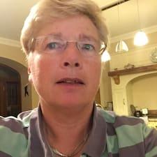 โพรไฟล์ผู้ใช้ Janie