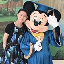 Lok Ying Vivian User Profile