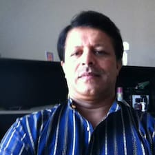Gebruikersprofiel Anura
