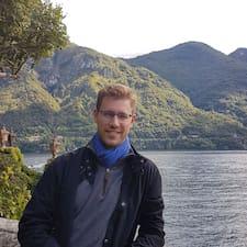 Profil utilisateur de Guillaume