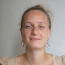 Marlène Brugerprofil