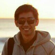 Profil korisnika I Hsiang