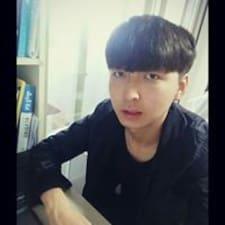Yeongho User Profile
