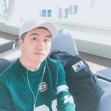 Profil korisnika Chanho
