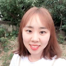 MiSook User Profile