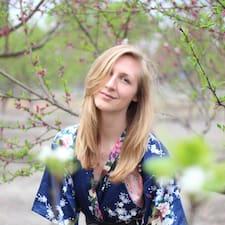 Adélie User Profile