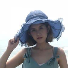 Profilo utente di Yijing