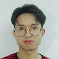 Perfil do usuário de 思宇