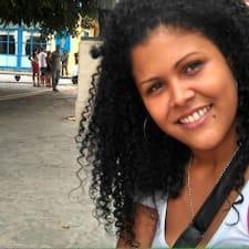 Nutzerprofil von Rosario