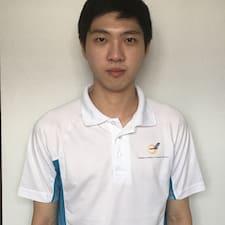 Profil utilisateur de Lim Wei
