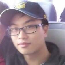 Profil utilisateur de Yonglong