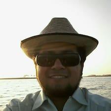 โพรไฟล์ผู้ใช้ Rigoberto