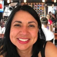 Maria Carolina User Profile