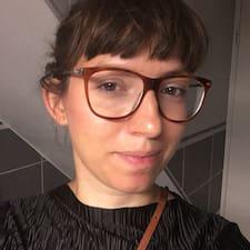 โพรไฟล์ผู้ใช้ Lea-Vanessa