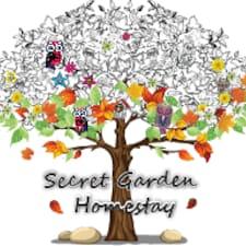 Secret Garden - Profil Użytkownika