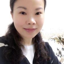 杨秀华 User Profile