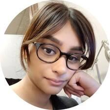 Kimberly User Profile
