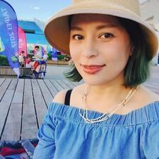 Elien User Profile