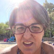 Maria Belén님의 사용자 프로필