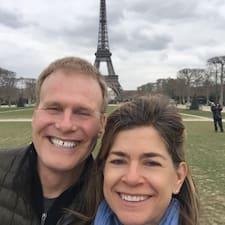 Bob & Jennifer Brugerprofil