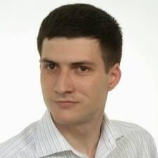 Tomasz님의 사용자 프로필