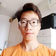 文博 User Profile