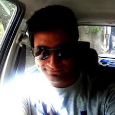 Profil utilisateur de Sourabh