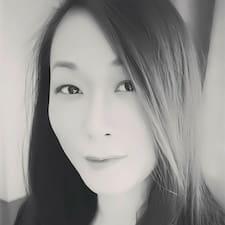 学芳 - Uživatelský profil