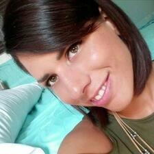 Profil utilisateur de Sara Maria
