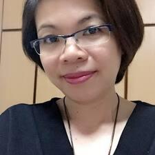 Perfil do utilizador de Thuong