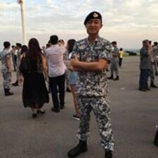 Profil utilisateur de Ang Wei