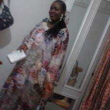 Профиль пользователя Mame Ndoumbé Faboye
