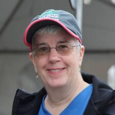 Profil Pengguna Maureen