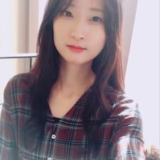 도현 - Uživatelský profil