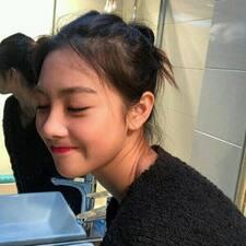露露 felhasználói profilja