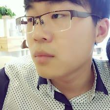 浩南 felhasználói profilja
