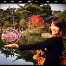 Профиль пользователя Mayuko