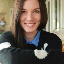Briony User Profile