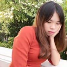 Lê Linhさんのプロフィール