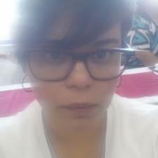 Flor Isela User Profile