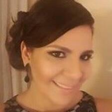 Profil utilisateur de Doris Melissa