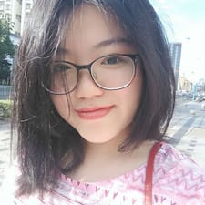 Profilo utente di Lingshu