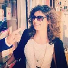 Profilo utente di Francesca N