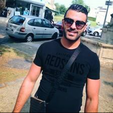 Profil utilisateur de Yassin