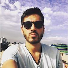 Esteban Alejandro - Profil Użytkownika