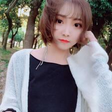 Profil utilisateur de 睿妮
