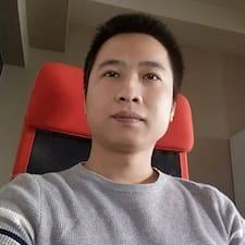 Perfil do utilizador de 小飞
